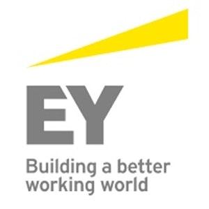 Logo Ernst & Young Oy