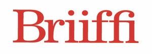 Logo Briiffi Oy
