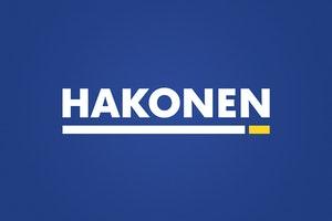 Logo Hakonen