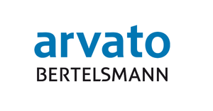 Logo arvato Finance