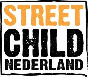 Logo Street Child