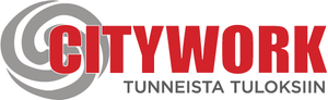 Logo Citywork Häme Oy