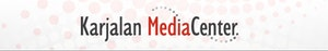 Logo Karjalan MediaCenter Oy