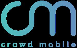 Logo Crowd Mobile