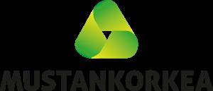 Logo Mustankorkea