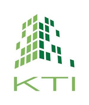 Logo KTI Kiinteistötieto Oy