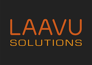 Logo Laavu Solutions Oy