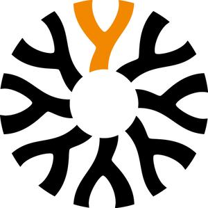 Logo Yhteiskunta-alan korkeakoulutetut