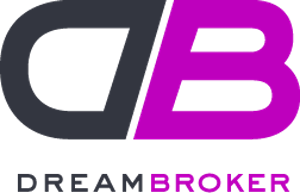 Logo Dream Broker Oy