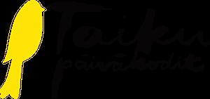 Logo Jyväskylän taide-ja kulttuuripäiväkoti Oy