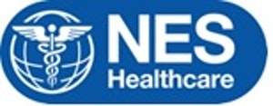 Logo NES Healthcare Poland