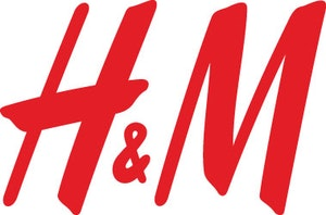 Logo H&M Hennes&Mauritz OY