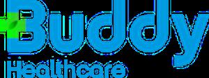Logo Buddy Healthcare Ltd Oy