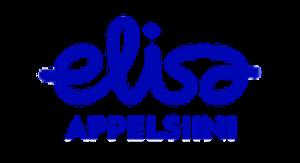 Logo Elisa Appelsiini