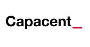 Logo Capacent