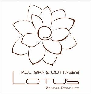 Logo Zander Port Oy / Koli Spa Lotus