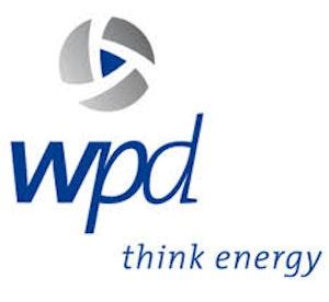 wpd Finland Oy logo