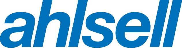 Ahlsell Oy logo