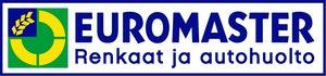Suomen Euromaster Oy logo