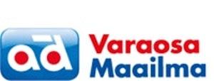 AD VaraosaMaailma / Broman Group logo