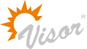 Suomen Visor logo