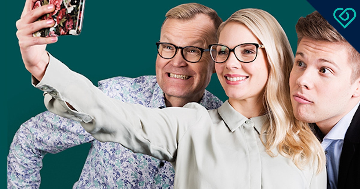 Accountor Tampere