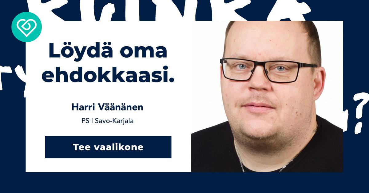 Perussuomalaiset Savo-Karjala
