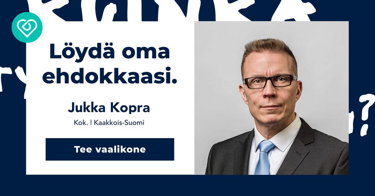 Vaalikone Lappeenranta