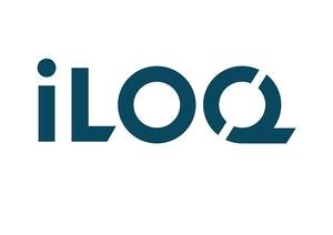iLOQ Oy logo