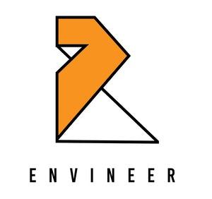 Envineer Oy logo