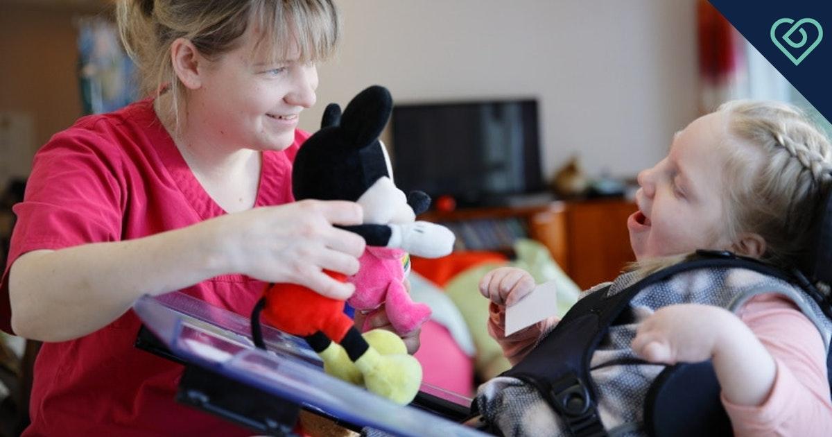 Lasten Ja Nuorten Erityisohjaaja Työllistyminen