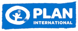 PLAN International Suomi sr logo