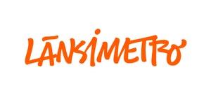 Länsimetro logo