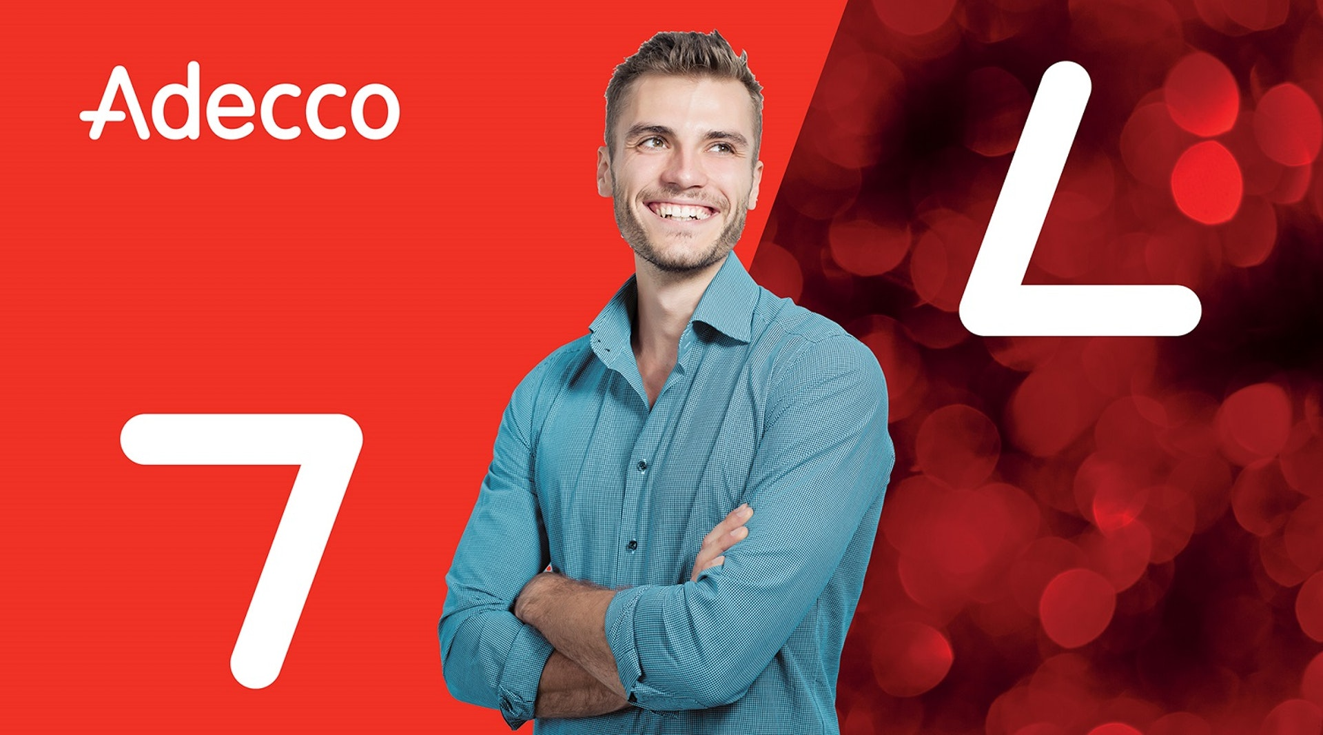 Banner Adecco Finland