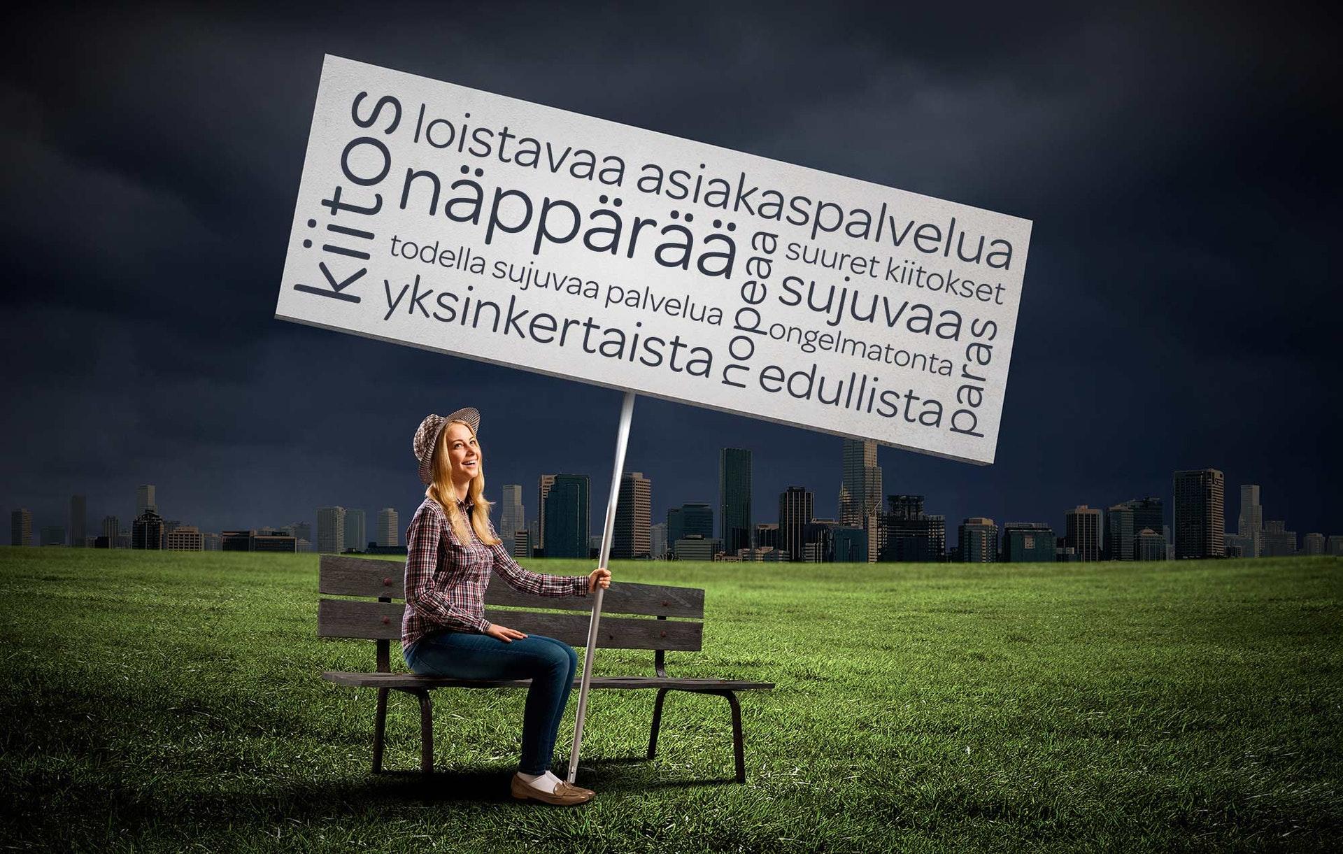 Suomen Vahinkovakuutus Oy, Yhteystiedot ja taloustiedot | Duunitori