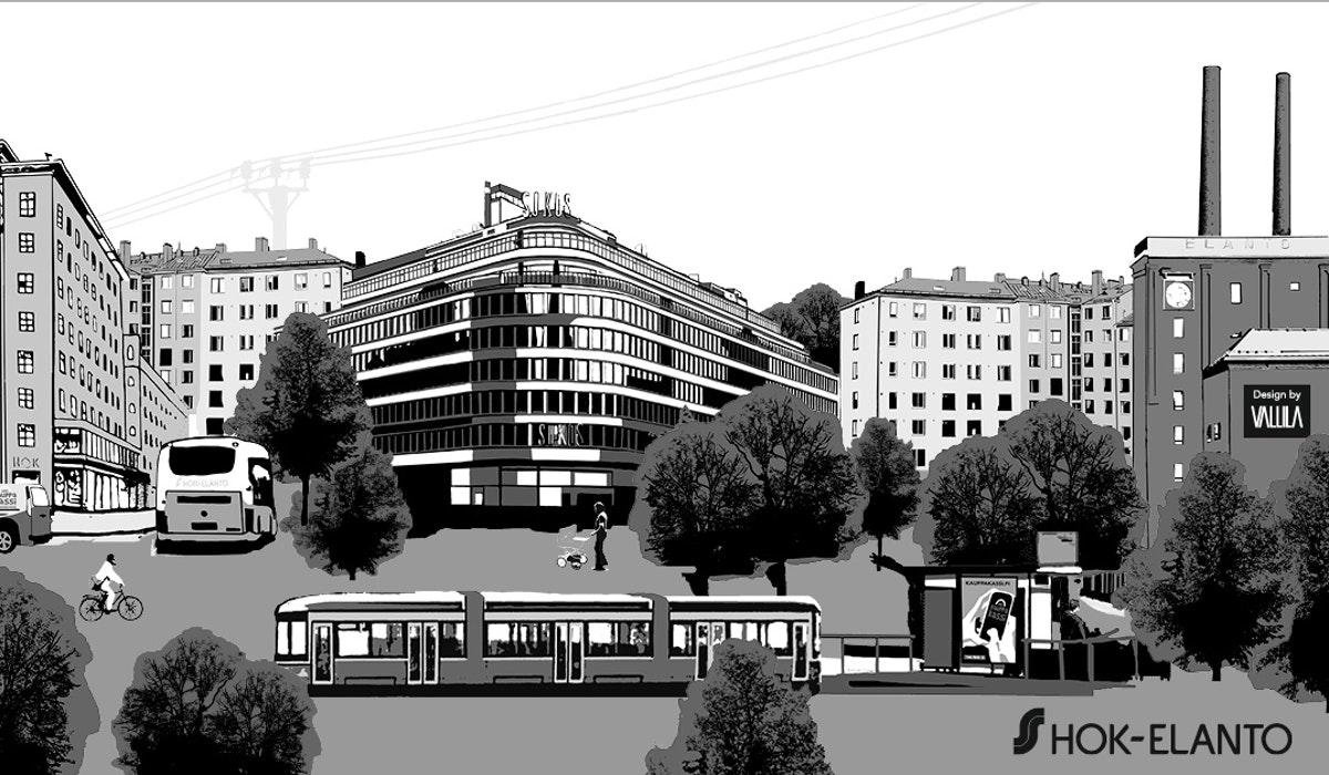 k market avoimet työpaikat Vantaa