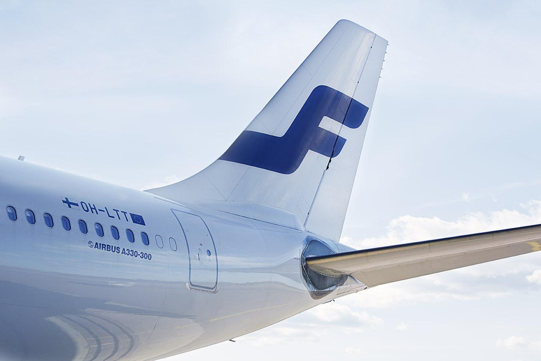 Finnair Työpaikat