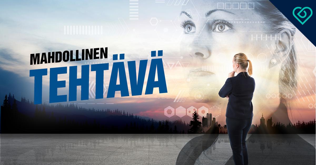 Henkilökohtainen Avustaja Palkka Helsinki