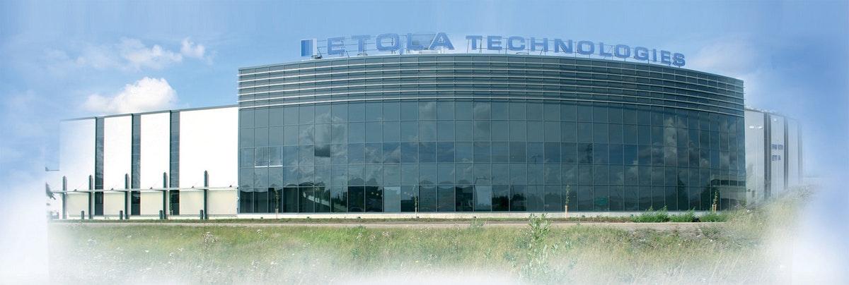 tekninen myyjä avoimet työpaikat Mantta-Vilppula