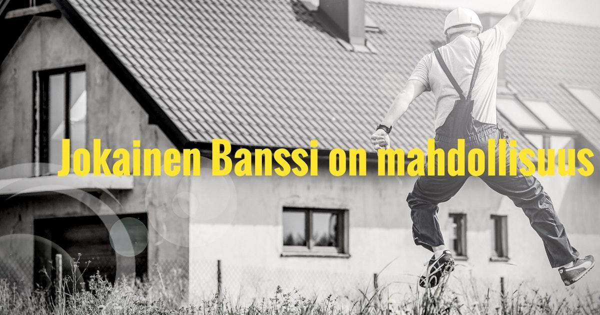 Banssi Mikkeli