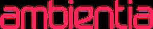 Logo Ambientia Oy