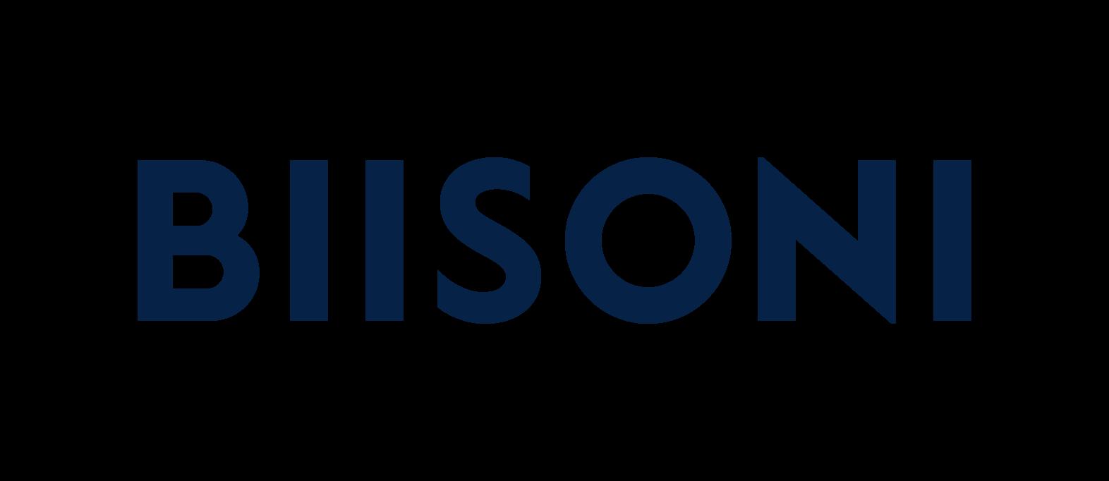 Biisoni logo
