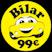 Bilar99e logo