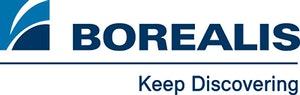 Logo Borealis Polymers Oy