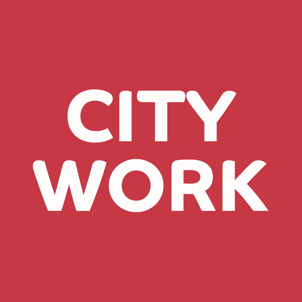 Citywork Oy logo