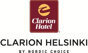 Logo Clarion Hotel Helsinki & Clarion Hotel Helsinki Airport