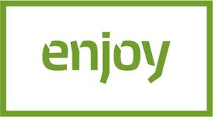 Logo enjoy
