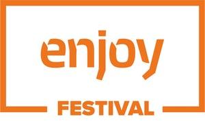 Logo Enjoy Festivalt
