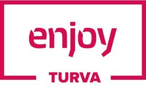 Logo Enjoy Turva Oy