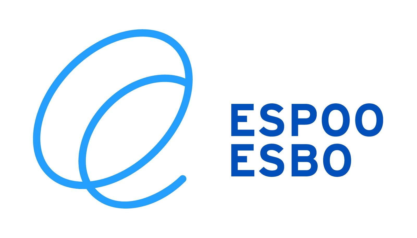 Espoon kaupunki logo